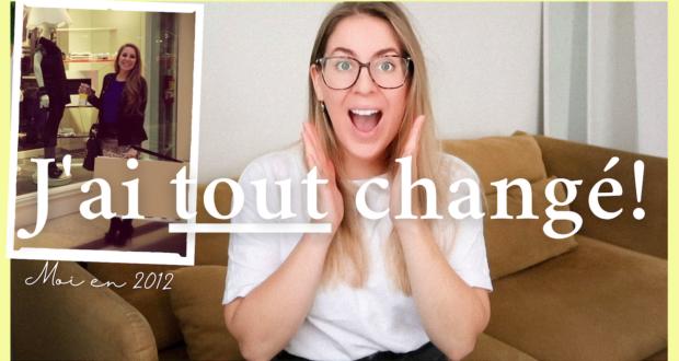 40 habitudes que j'ai changées dans ma vie