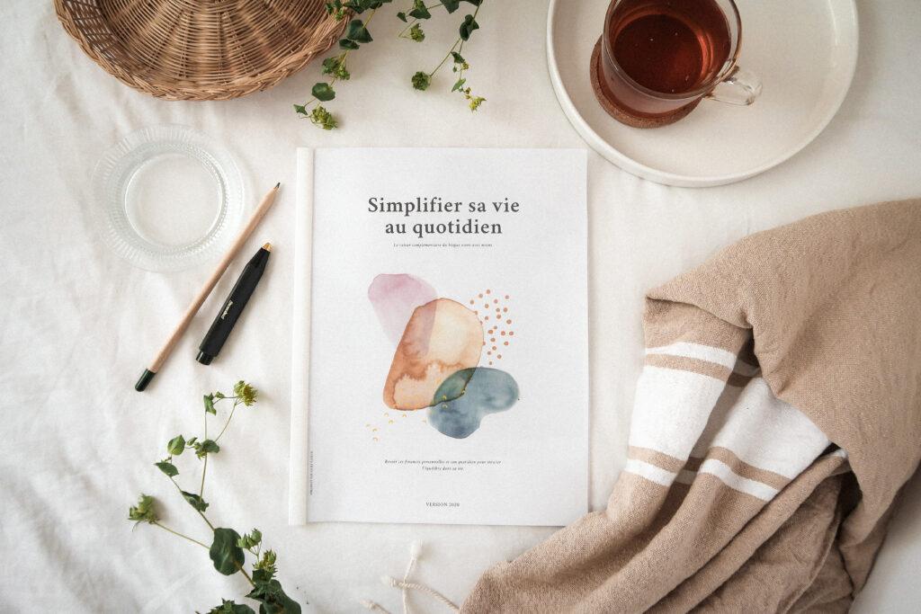 formation atelier simplifier sa vie au quotidien