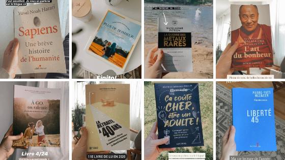 14 livres de 2020 lecture minimalisme fire frugalite