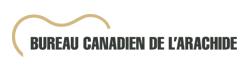 bureau canadien de l'arachide logo