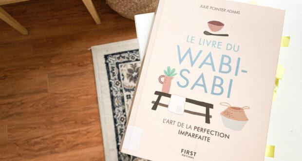 livre du wabi sabi