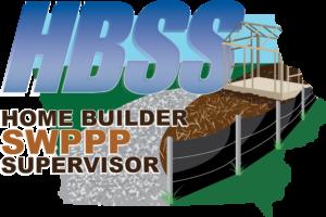 homebuilder SWPPP supervisor