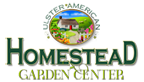 Homestead Garden Center – Williamsburg, Va's Favorite Flower & Garden Supply Center
