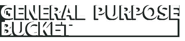 GeneralPurpose-Bucket