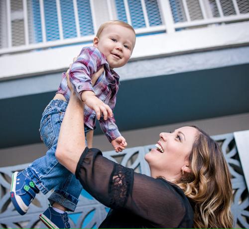 Rachel Urtiaga Sacramento Nanny Agency