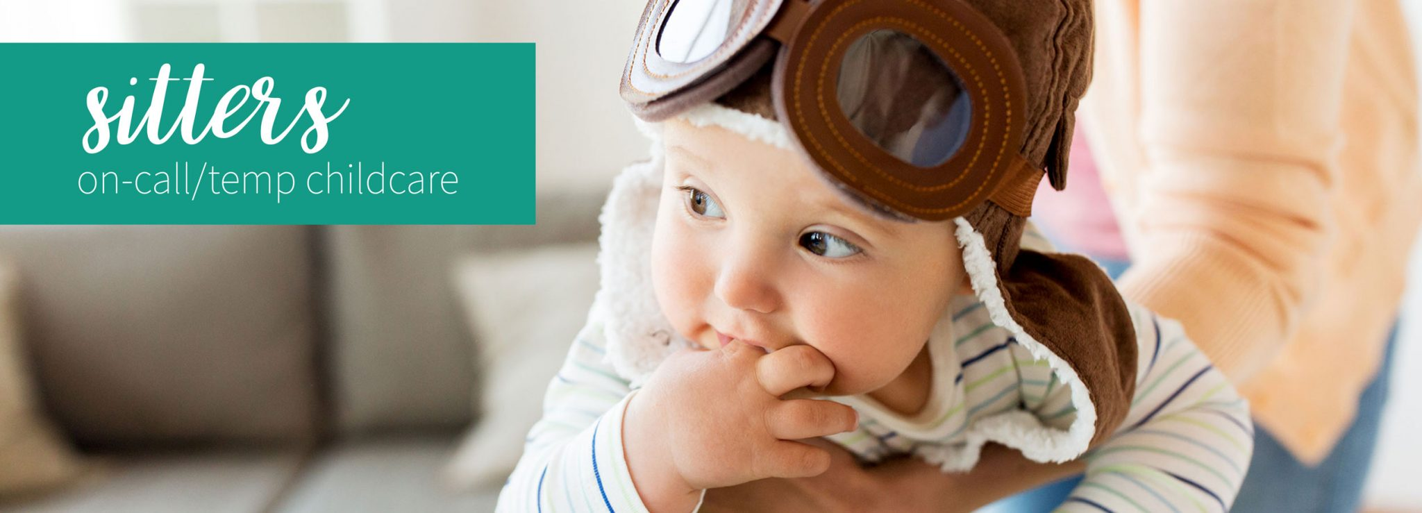 Babysitters, sitter service, on-call and temp/temporary nannie placement services from Capitol Park Nannies, Sacramento-based Nanny Agency