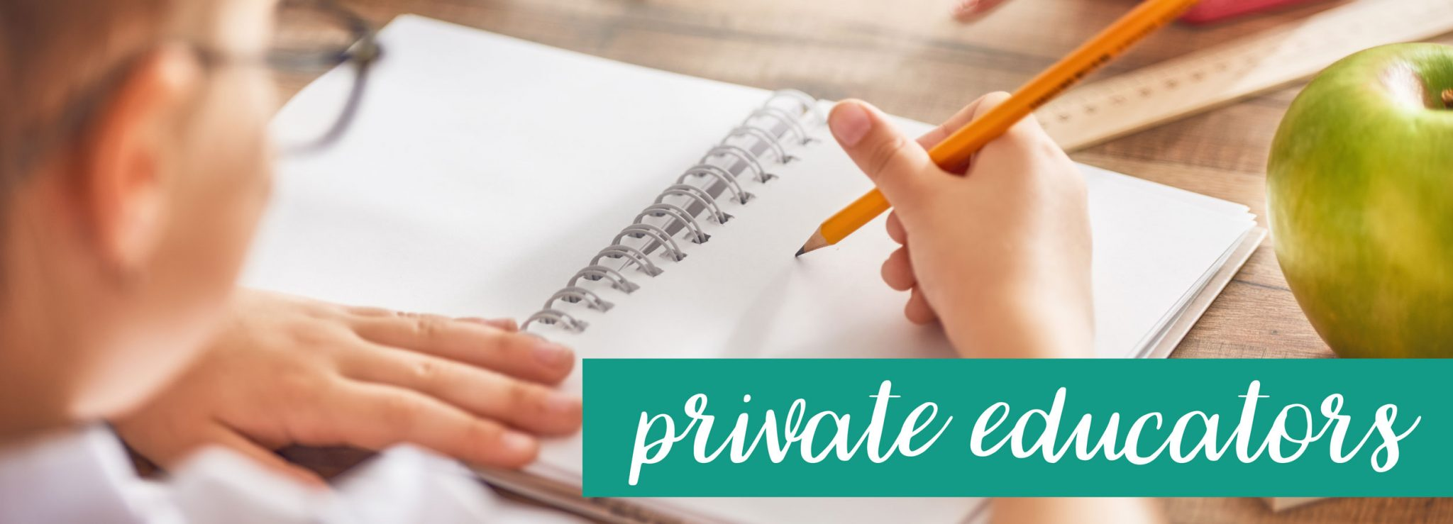 Private Educator and Private Tutor placement services from Capitol Park Nannies, Sacramento-based Nanny Agency