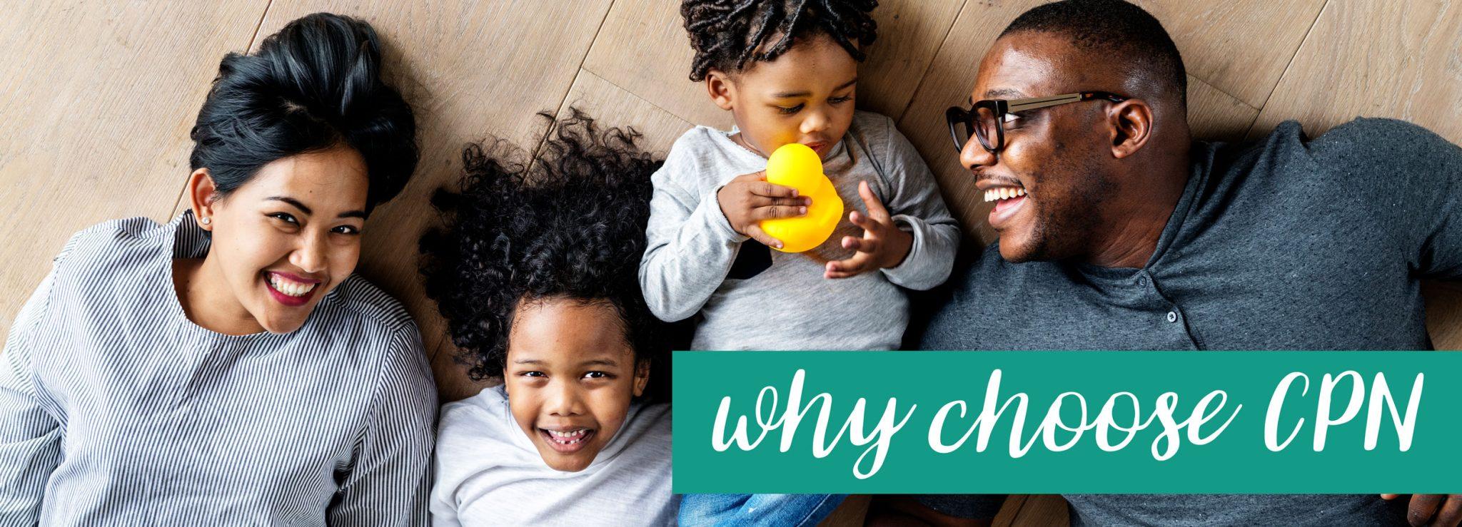 Why Families Choose Capitol Park Nannies, Sacramento-based Nanny Agency