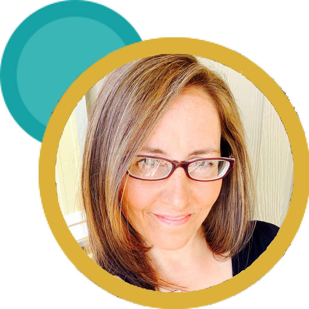 Tammy Reasbeck - Team member of Capitol Park Nannies, Sacramento-based Nanny Agency