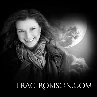 Author Traci Robison