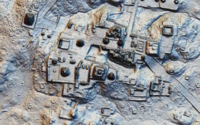 A Massive Mayan Discovery Underway