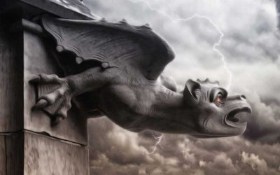 The Truth About Gargoyles