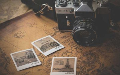 4 Ways Travel Inspires Writing