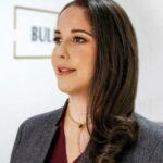 Ingrid Rodriguez Directora Legal