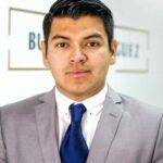 Jorge Luis Moreno Asistente Legal y de Seguros