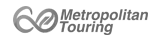 Metropolitan Touring Logo Legal and insurance client