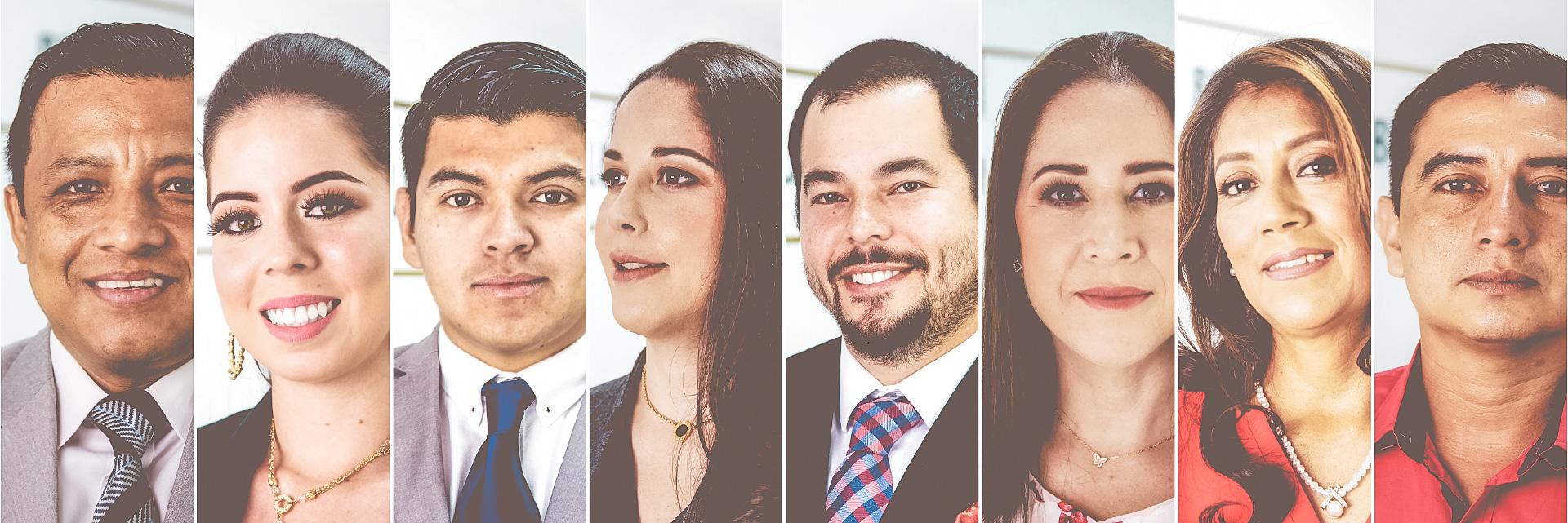 The Team Bullo Rodriguez Bureau  Legal advice and insurance