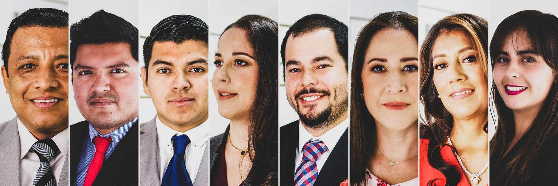 Bullo Rodriguez Bureau Team