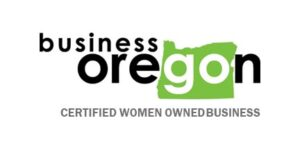 certified oregon women-owned business