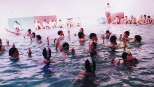 Encuentro de Natación - 2001 - Schweitzer