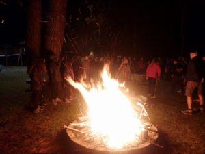 Campamentos - Nivel Secundario - Schweitzer