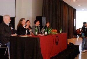 Congreso Joven de Medio Ambiente y Sociedad - 2013 - Schweitzer