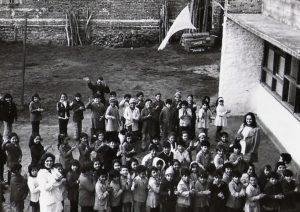 Día del Niño en Batán - 1974 - Schweitzer