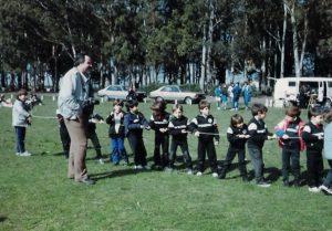 Día de la Primavera - 1987 - Schweitzer