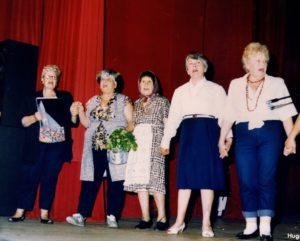 Abuelas GAFAS - Histórico - Schweitzer