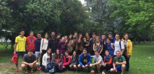 Campamentos - Nivel Secundario - Sede Avellaneda - Schweitzer