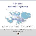 2 de abril – Día del Veterano y de los Caídos en la Guerra de Malvinas
