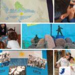 Reflexión familiar sobre Malvinas – primario Bolívar