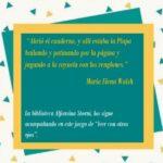 Recomendaciones – Biblioteca Sede Bolívar