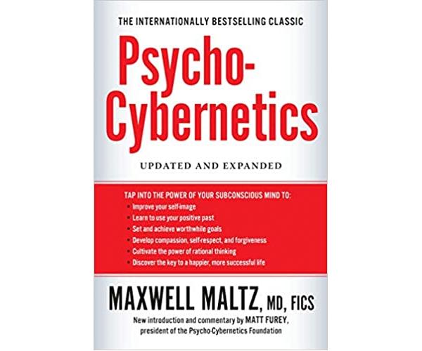 Nicholas Ayala Recommended Book: Psycho-Cybernetics by Maxwell Maltz