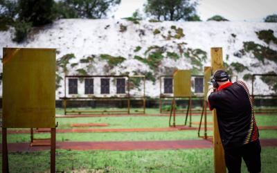 ISSF & PA National Championships 2016