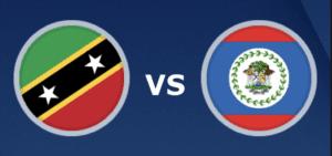 Nevis vs Belize Company