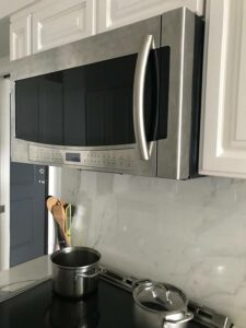 Microwave Repair In Oceanside