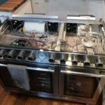 Gas Stove Repair Oceanside