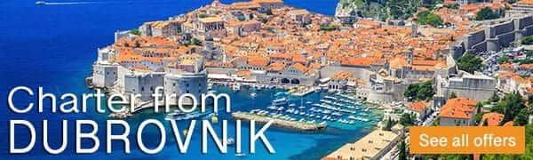 Catamarans Dubrovnik