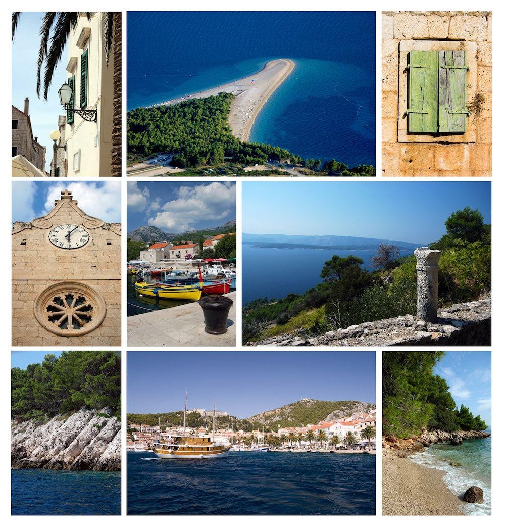 Croatia full of life Catamaran Charter