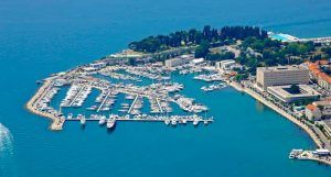 split marina Catamaran charter Croatia