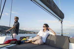 Bali 4.0 Catamaran Charter Croatia