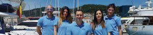 Catamaran Charter Croatia crew