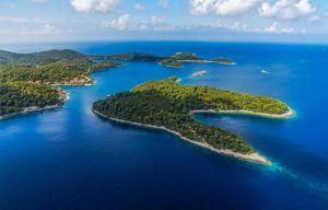 Catamaran Charter Croatia islands