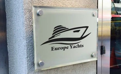 Catamaran Charter Croatia office