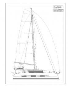 Dufour 48 Catamaran Charter Croatia