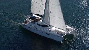Fountaine Pajot Eleuthera 60 Catamaran Charter Croatia