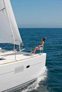 Lagoon 450 Catamaran Charter Croatia