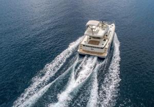 Lagoon Power 44 MY Catamaran Charter Croatia