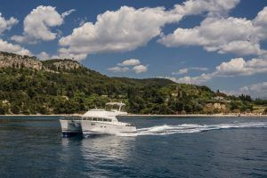 Lagoon Power 44 MY Catamaran Charter Croatia